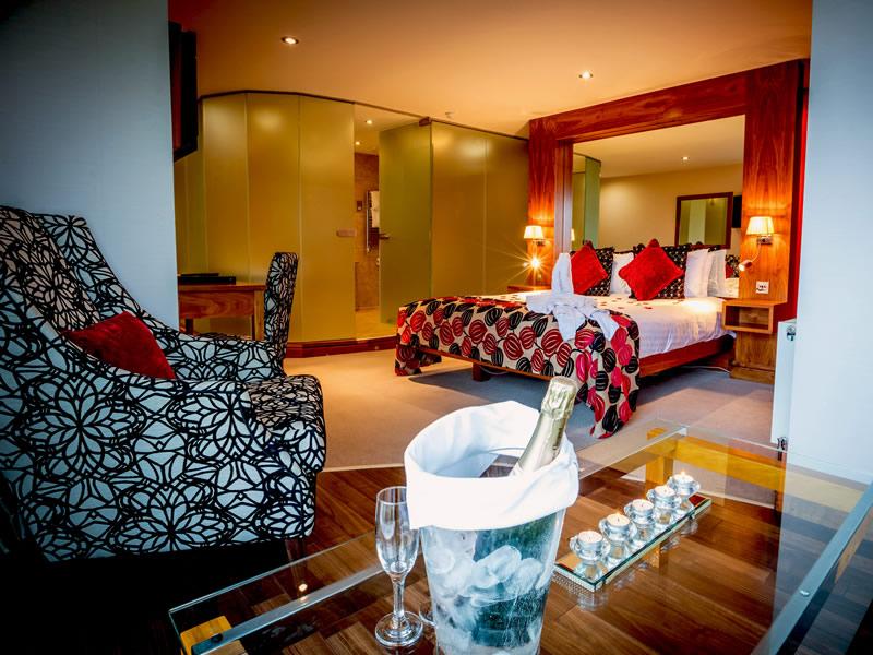 Weddings - Greenhills Hotel Limerick