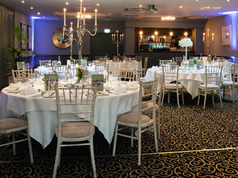 Garden Suite - Greenhills Hotel Limerick