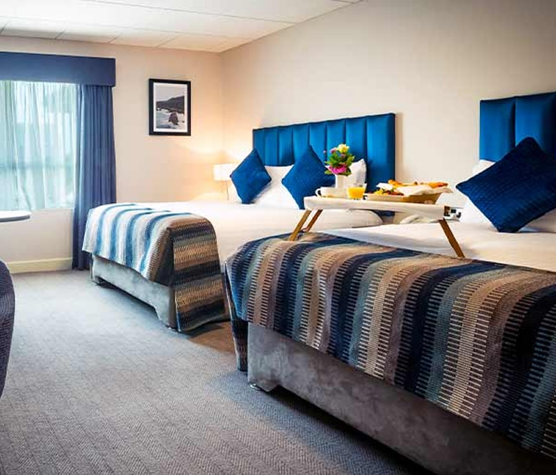 Classic Room - Greenhills Hotel Limerick