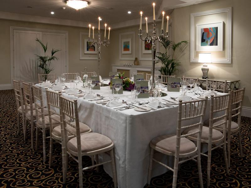Davin Suite - Greenhills Hotel Limerick
