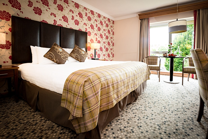 Superior Room - Greenhills Hotel Limerick