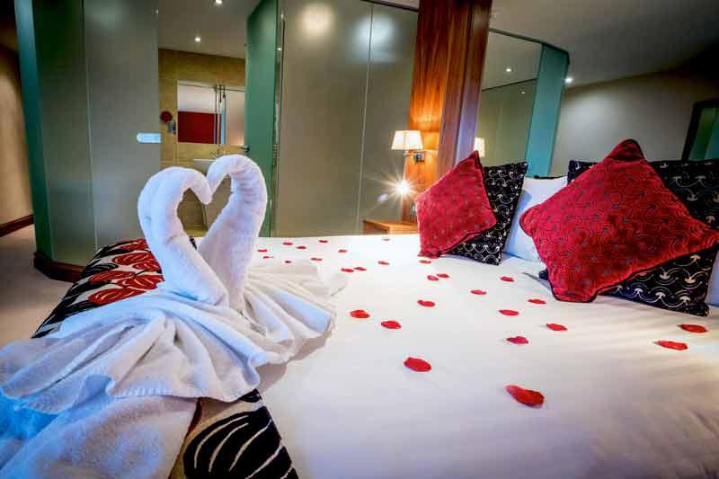 Executive Room - Greenhills Hotel Limerick