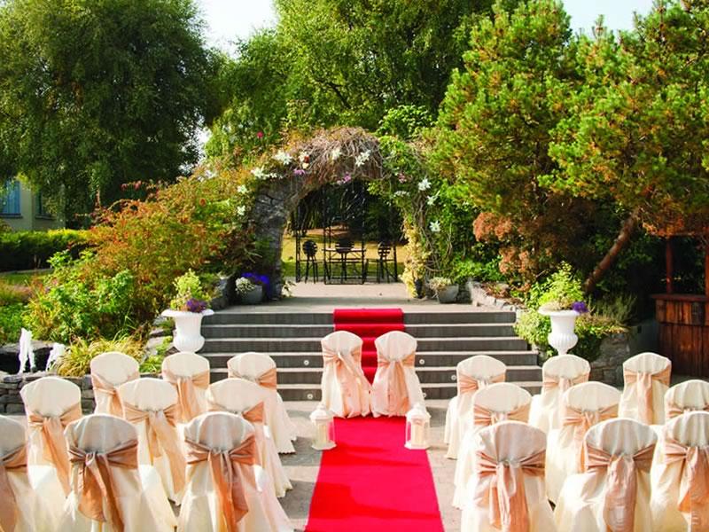 Wedding Gallery - Greenhills Hotel Limerick